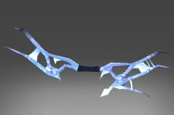 Ice Crystal Bow